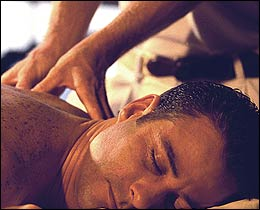 Holistic Massage Therapy in Inverness Highlands of Scotland